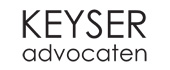 Logo Keyser Advocaten