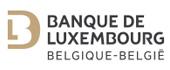 Logo Banque de Luxembourg - België