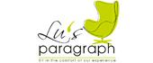Logo Lu's Paragraph