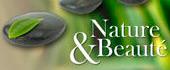 Logo NATURE ET BEAUTE