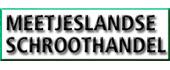 Logo Meetjeslandse Schroothandel
