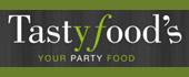 Logo Tasty Food's
