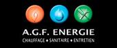 Logo AGF Energie