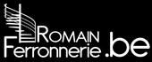 Logo Ferronnerie Romain
