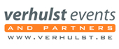 Logo Verhulst Events & Partners