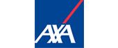 Logo Axa-Banque Waterloo