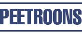Logo Peetroons Guy
