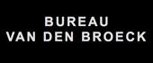 Logo Bureau Van Den Broeck