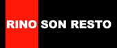 Logo Rino Son Resto