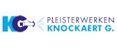 Logo Pleisterwerken Knockaert G.