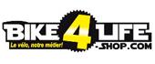Logo Bike4life