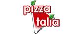 Logo Pizza Talia