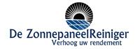 Logo Reinigen Zonnepanelen