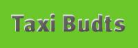 Logo Budts Taxi