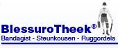 Logo BlessuroTheek