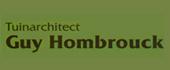 Logo Guy Hombrouck