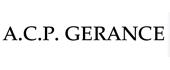 Logo A.C.P. Gérance