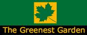 Logo The Greenest Garden