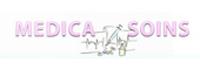 Logo Julia Rizzi (Medica Soins)