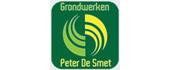 Logo Peter De Smet
