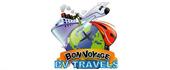 Logo BV Travels