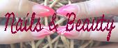 Logo Nails & Beauty