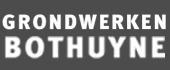Logo Grondwerken Bothuyne