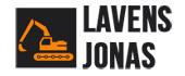 Logo Grond & Afbraakwerken Lavens Jonas