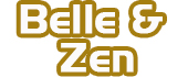 Logo Belle et Zen