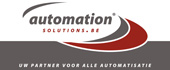 Logo Automation Solutions bvba-Jahulo
