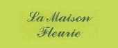 Logo La Maison Fleurie