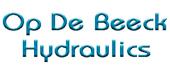 Logo Op De Beeck Hydraulics bvba