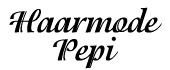 Logo Haarmode Pepi