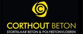 Logo Corthout Beton