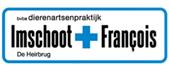 Logo De Heirbrug Dierenartsenpraktijk BVBA Imschoot & François