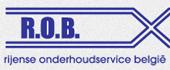 Logo Rijense Onderhoudservice Belgie