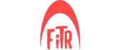 Logo Fitr personal training
