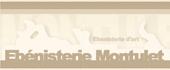 Logo Ebénisterie d'Art Montulet