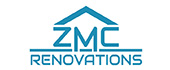 Logo ZMC Renovations