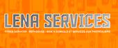 Logo Léna Services