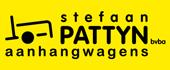 Logo Aanhangwagens Pattyn Stefaan