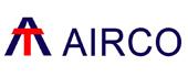 Logo At Airco