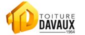 Logo Davaux Toiture
