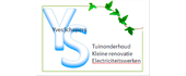 Logo Schepers Y