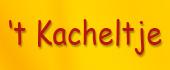 Logo 't Kacheltje