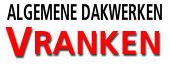 Logo Algemene dakwerken Vranken