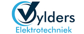 Logo Vylders Elektrotechniek