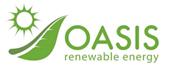 Logo Oasis Verwarming & Hernieuwbare Energie