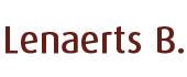 Logo Lenaerts