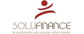 Logo Solufinance